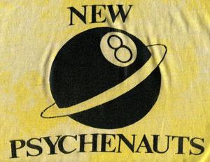 New Psychenauts Shirt