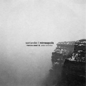 Casal & Schimke CD: santander / minneapolis